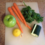 Fruit and Vegetable Juicing Benefits