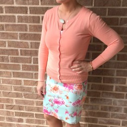 Family Spring Outfit Ideas
