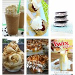 FROZEN TREATS Collage