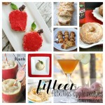 15 apple recipes
