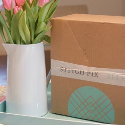 STITCH FIX Review March – Spring Styles