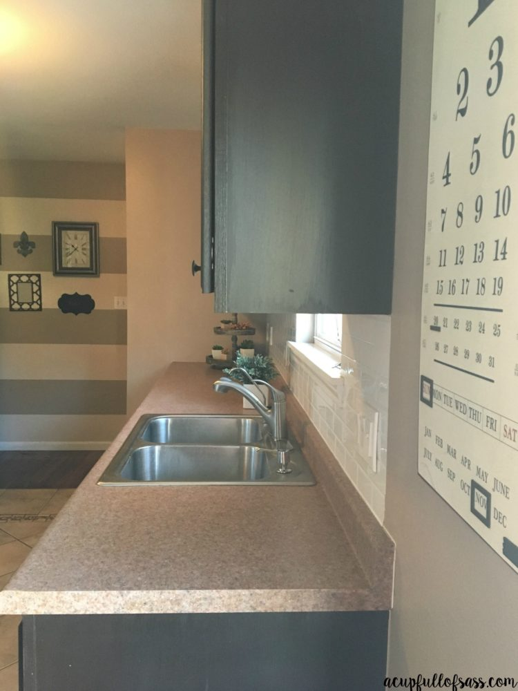 smart tiles kitchen backsplash a cup full of sass home design peel and stick subway tile backsplash tray