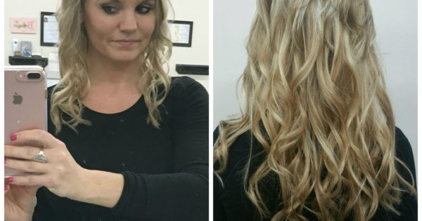 Tape in hair extensions review a cup full of sass pmusecretfo Gallery