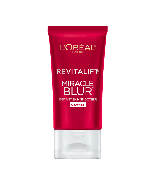 L'OREAL Miracle Blur review