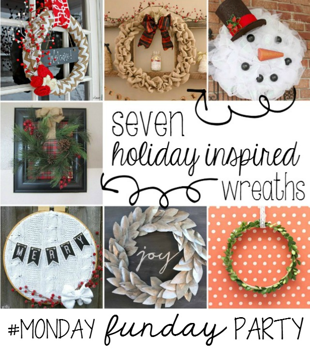 Monday Funday Christmas Projects