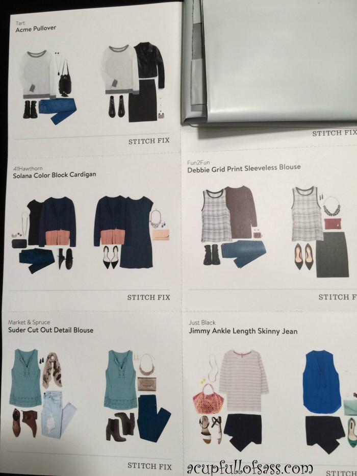 stitch fix 1 guide