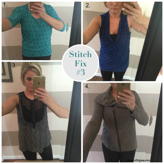 stitch fix #3 collage