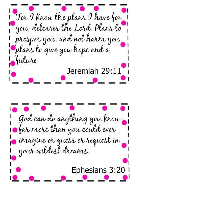 graphic regarding Printable Bible Verses named Printable Bible Verses - A Cup Total of S