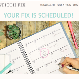 Why I Signed Back Up with Stitch Fix