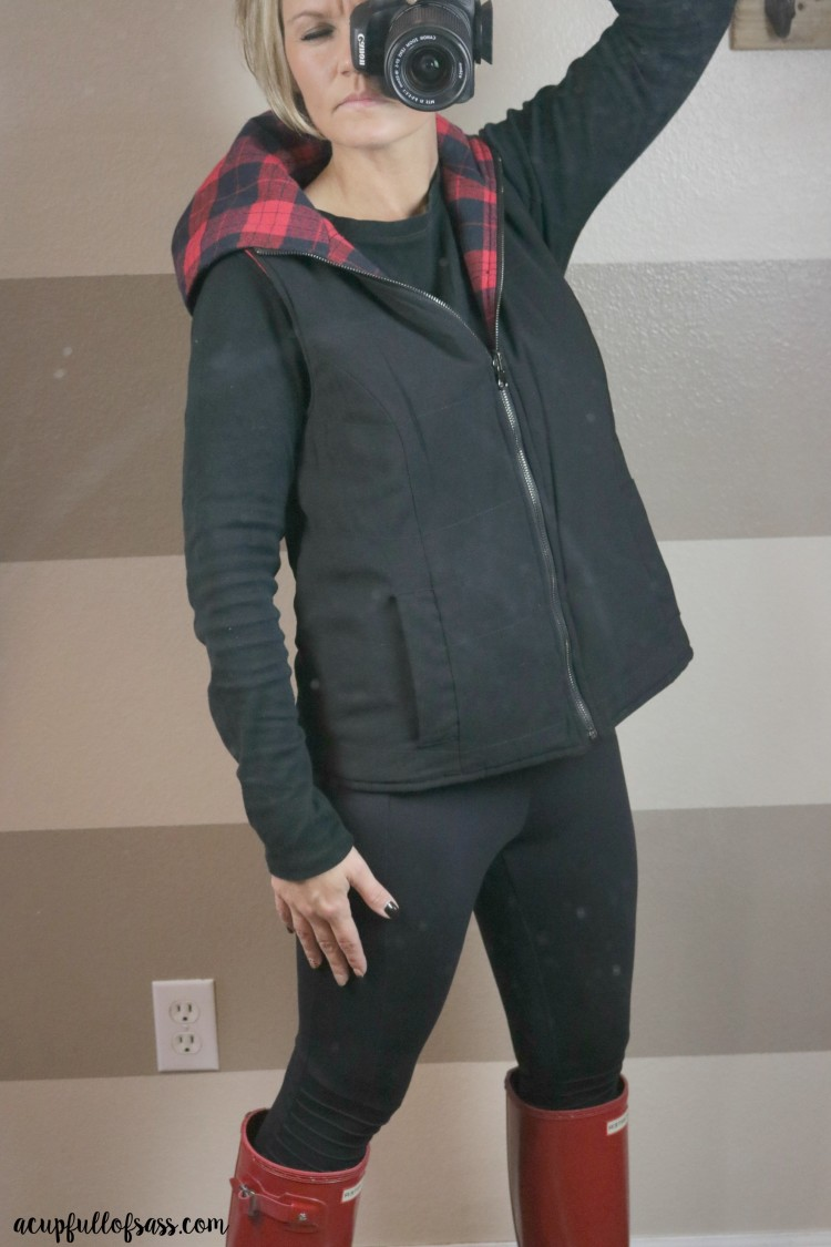 detailed look great discount for choose authentic January STITCH FIX Review #7 - A Cup Full of Sass