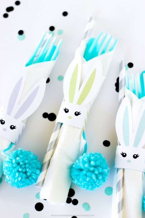 How-to-make-Printable-Easter-Bunny-Napkin-Holders-