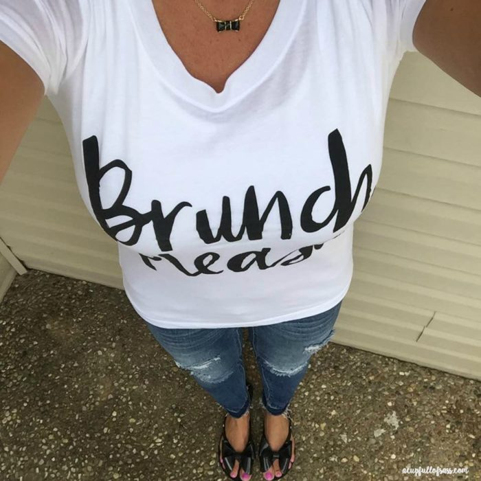 Brunch Please Tee-Shirt