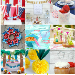 9 Party Ideas