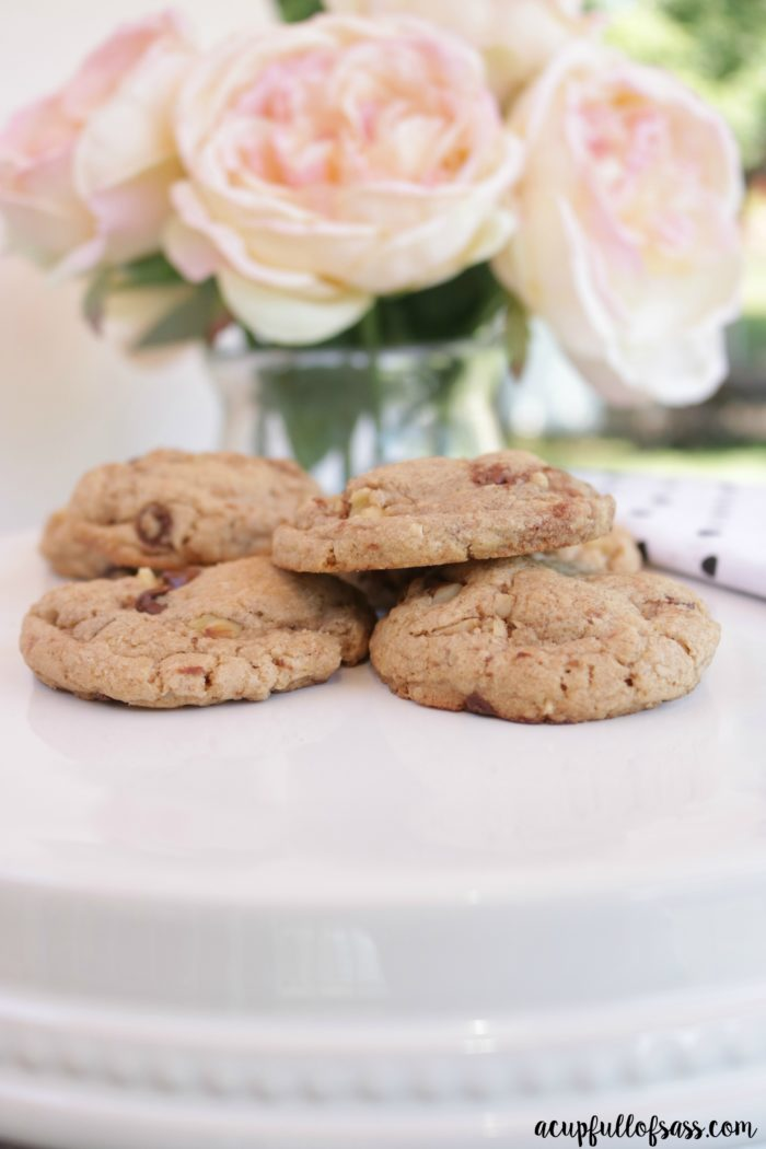Neiman Marcus Cookies Recipe
