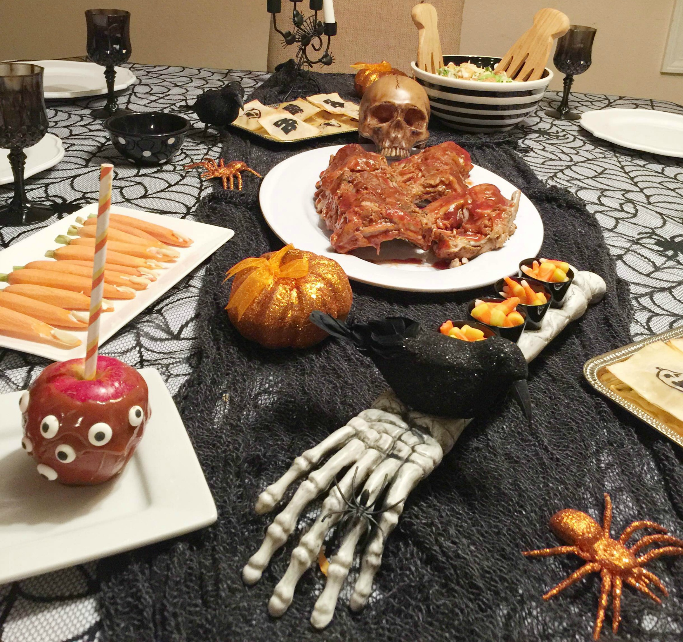 Halloween Dinner Party Ideas.Halloween Dinner Party Ideas Host Your Own Halloween Party