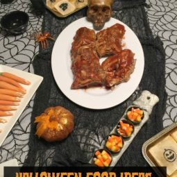 Halloween Dinner Food Ideas