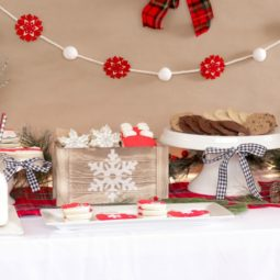 Host a Cookie Exchange Party