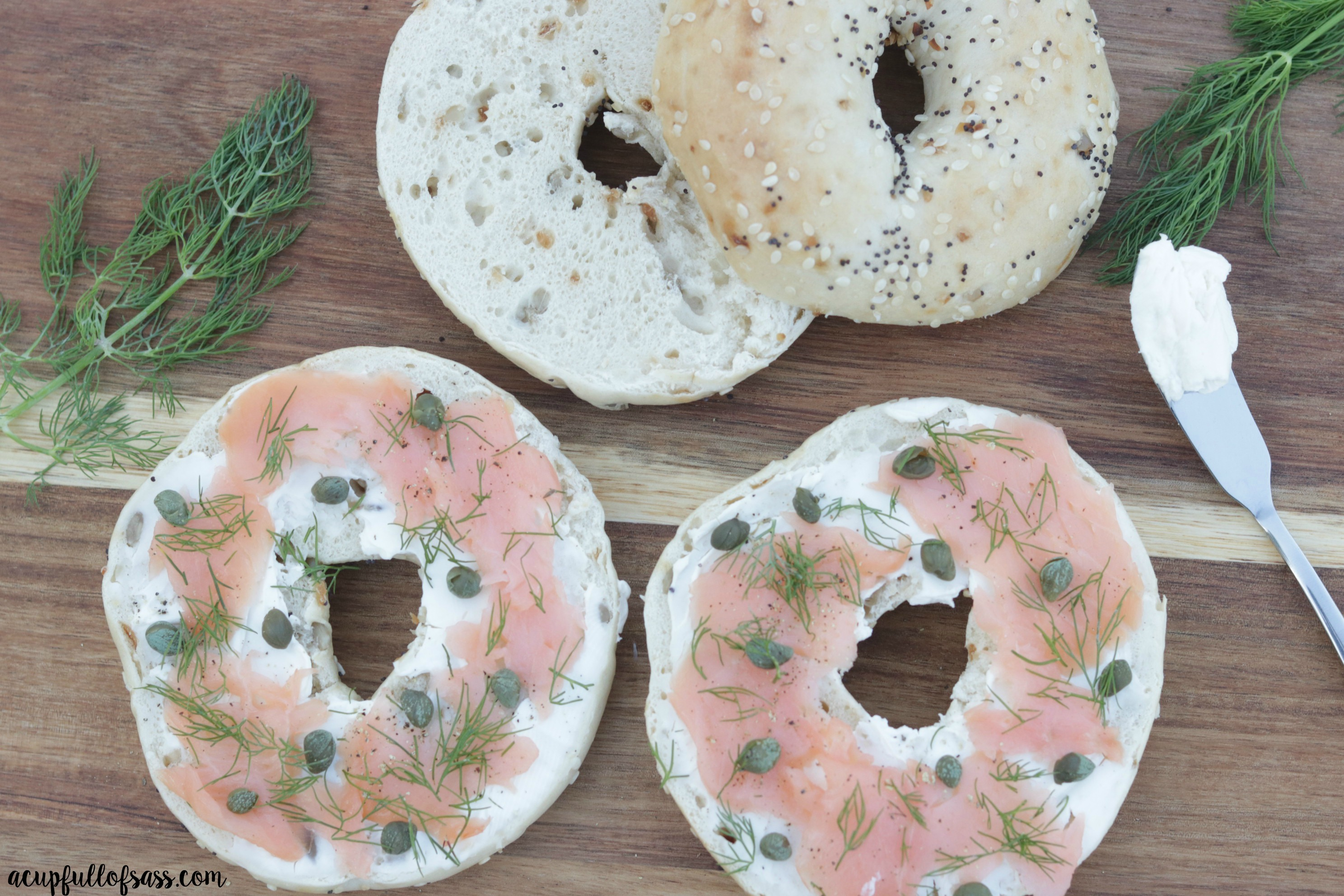 everything-bagel-with-lox-cream-cheese-fresh-dill-and-capers