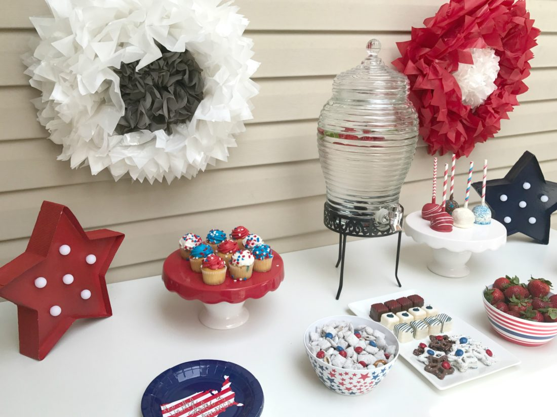 Easy 4th of July Ideas A Cup Full of Sass