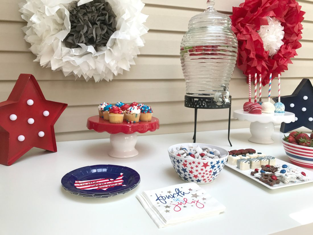 Easy Fourth of July Ideas