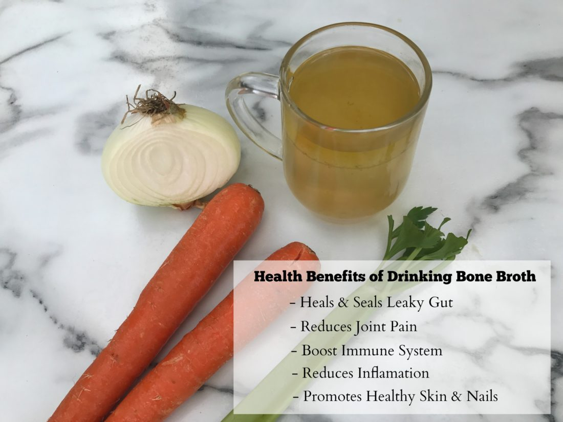 Bone Broth - A Cup Full of Sass