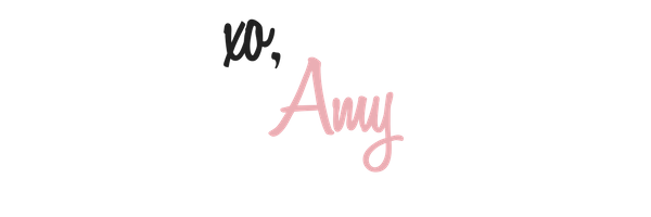 Amy Signature A Cup Full of Sass