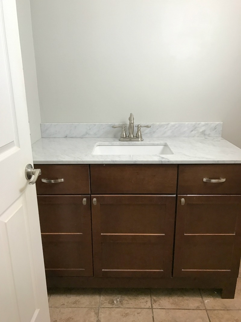 Small Master Bathroom Remodel Ideas A Cup Full Of Sass A