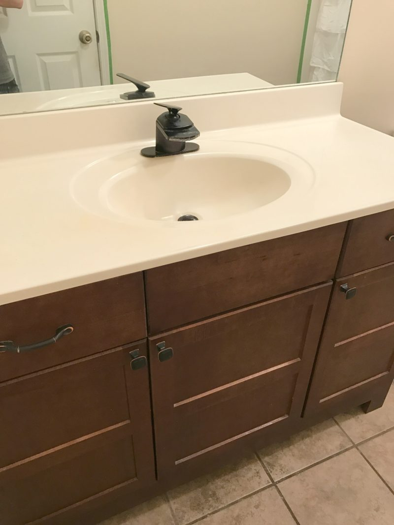 Small Bathroom Ideas - Before and After