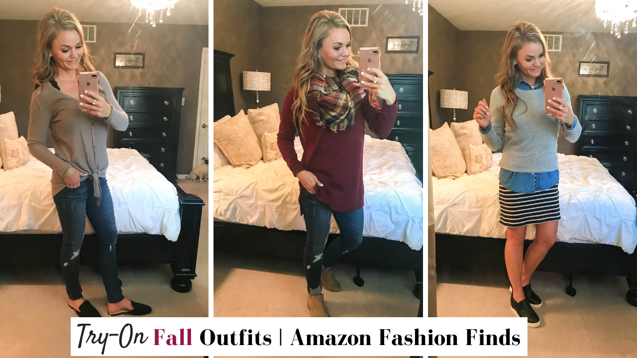 Fall Outfits | Amazon Fashion Finds