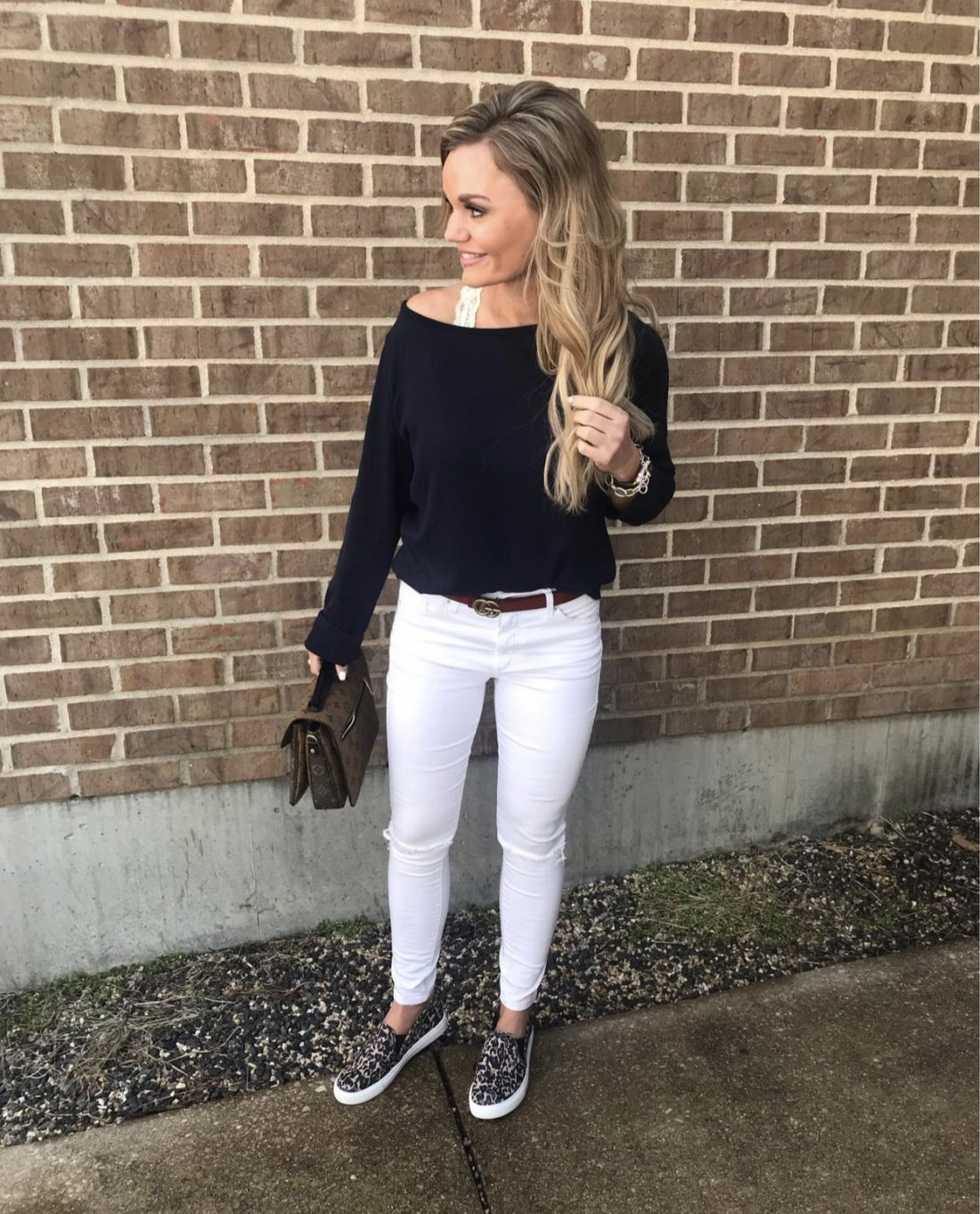 Spring and Summer Shoes & Outfit Ideas.