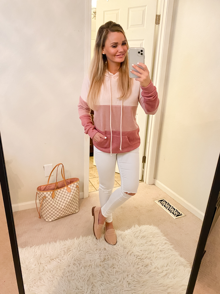 Pink Outfit Ideas - A Cup Full of Sass