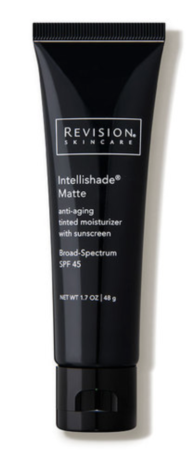 Revision age-defying tinted moisturizer with sunscreen