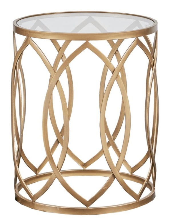 Accent Gold Table
