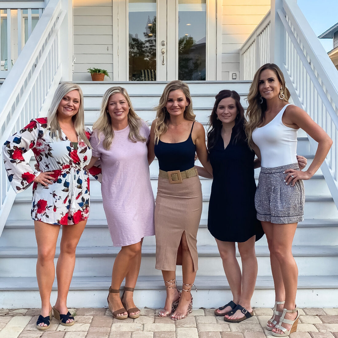 30A Girls Birthday Getaway
